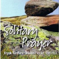 Solitary Prayer - Marco Putz